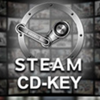 Steam Random Key